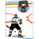 Personalized Hockey Book for Children