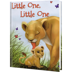 Little One, Little One Personalized Children's Book