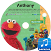 Elmo and Friends MP3