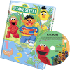 Elmo Personalized Book and Music