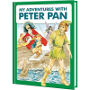 My Adventures with Peter Pan