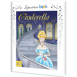 Personalized Cinderella Book for Children