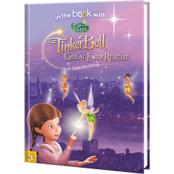 Disney Fairies the Great Fairy Rescue