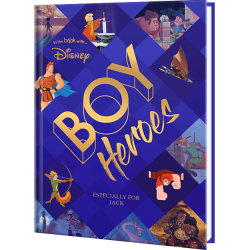 Disney Heroes for Boys Collection