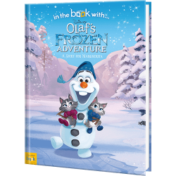 Disney's Olaf's Frozen Adventure