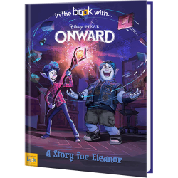 Personalized Disney's Onward