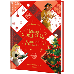 Disney Princess Seasonal Collection