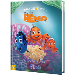 Disney's Finding Nemo