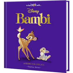 Disney's Bambi Story Book
