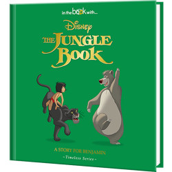 Personalized Disney's Jungle Book