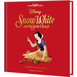 Disney's Snow White Story Book