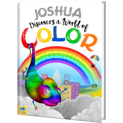Discover a World of Color