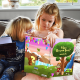 I See Do You See - Personalized Numbers Kids Reading Book