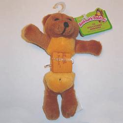 Bookmark Buddies - MaBarley Brown Bear