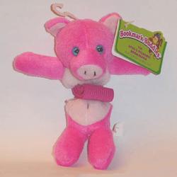 Bookmark Buddies - Penelope Pig