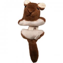 Bookmark Buddies - Squirrel