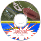 Football Personalized Music CD for Kids