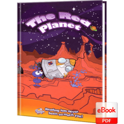 The Red Planet eBook
