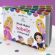 What Makes Me - Personalized Board Books for Toddlers